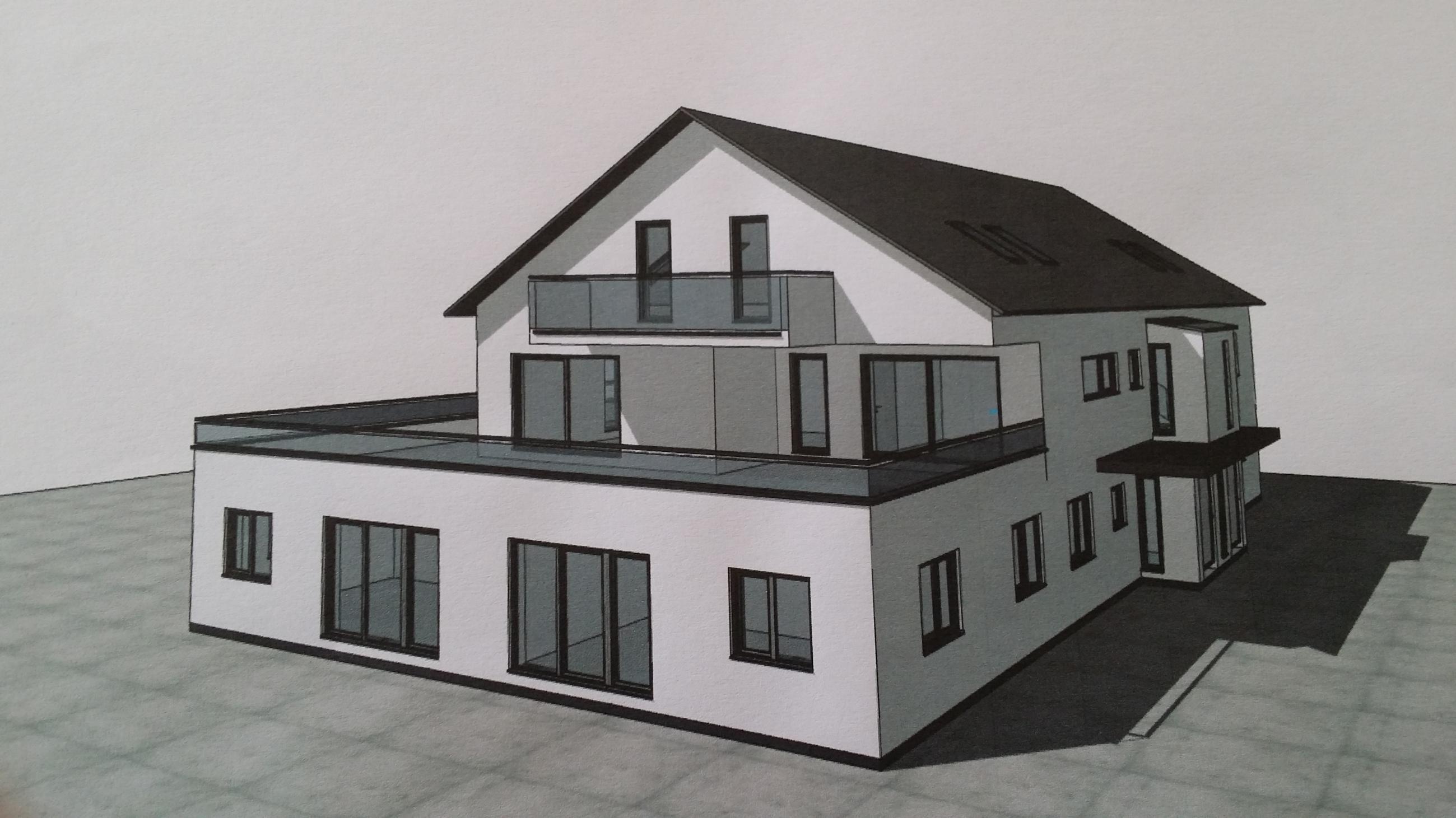 Casa Friedolin